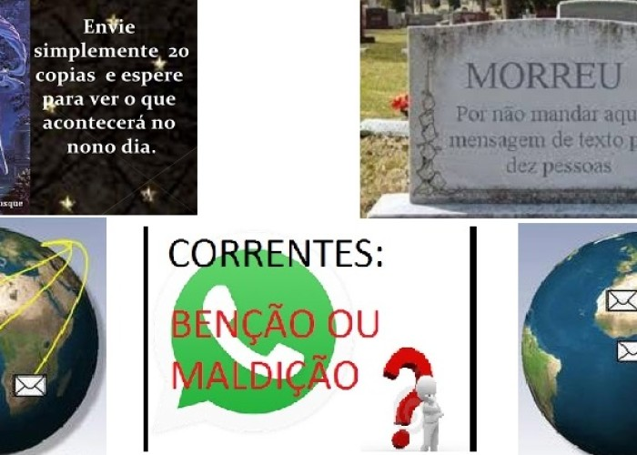 A CORRENTE CHINESA