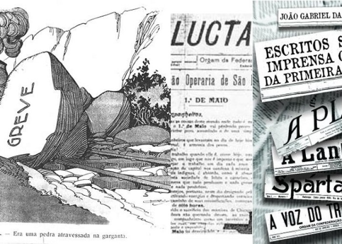 A Lucta Social: 70 anos depois